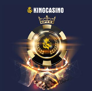 King Casino - pangeran milano - Medium
